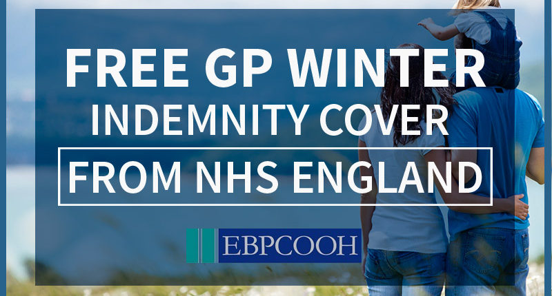 Free GP Winter Indemnity