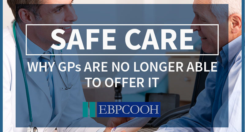 safe care in general practice