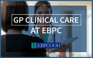 GP Clinical Care