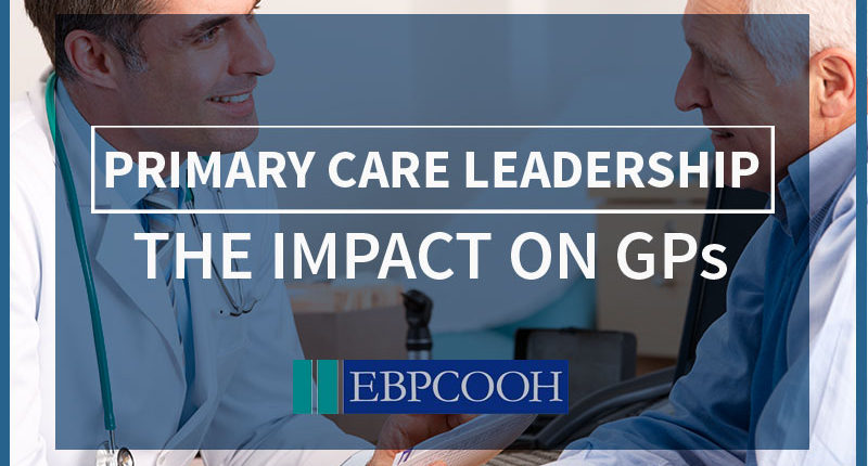 primary care leadership
