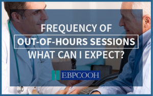 out of hours sessions