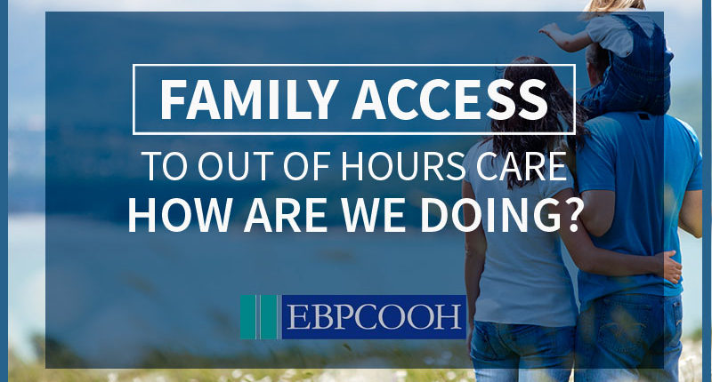 Out of hours family access
