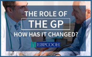 The Role of the GP