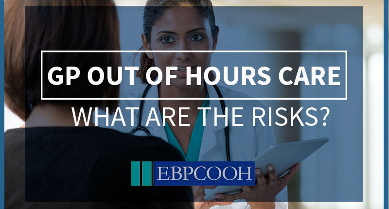 GP out of hours care