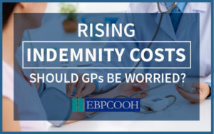 Rising Indemnity Costs