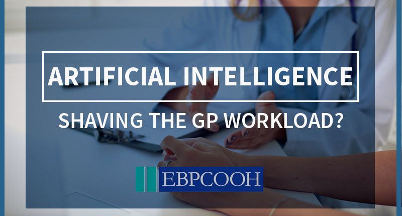 Artificial Intelligence for GPs