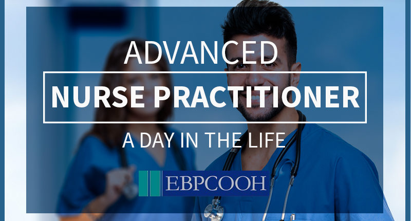 An introduction to the life of a nurse practitioner
