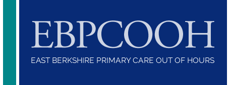 East Berkshire Primary Care