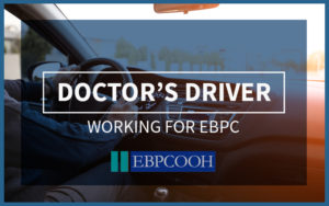 doctor's driver
