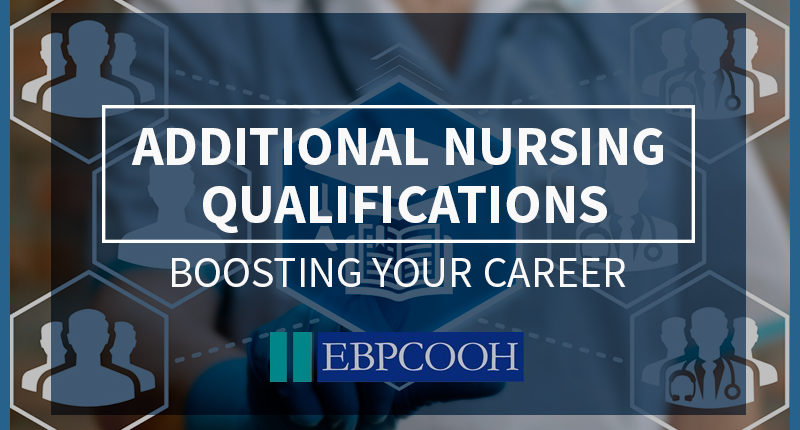 additional nursing qualifications