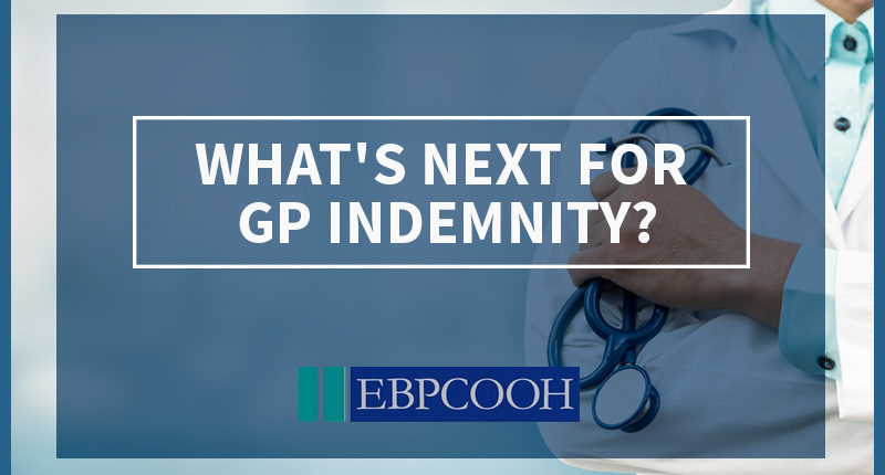 GP Indemnity