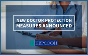 doctor protection measures
