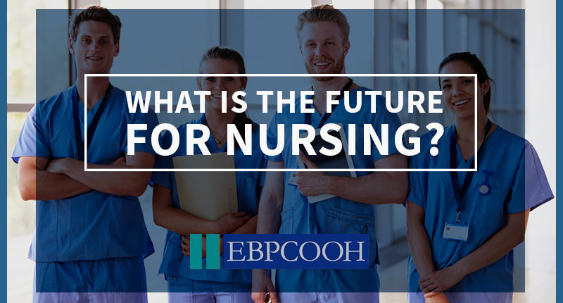 future for nursing