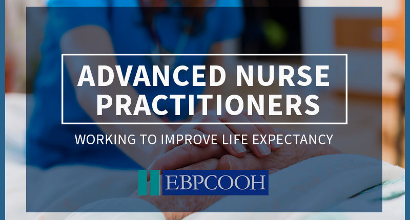 Advanced nurse practitioners