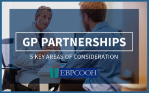 GP partnerships