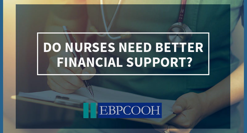 financial support for nurses