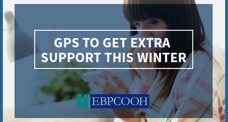 GPs to get extra support