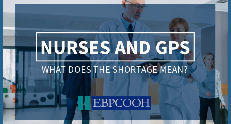 nurses and GPs