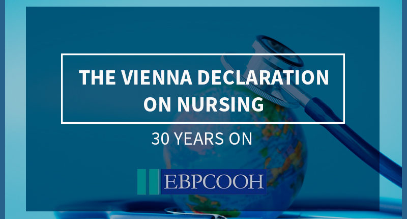 Vienna declaration on nursing
