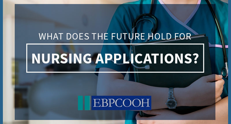 nursing applications
