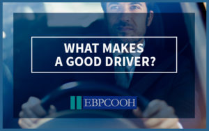 what makes a good driver