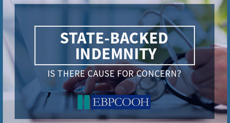 State-Backed Indemnity