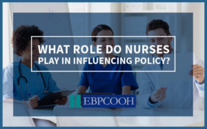 influencing policy