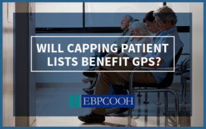 Capping patient lists