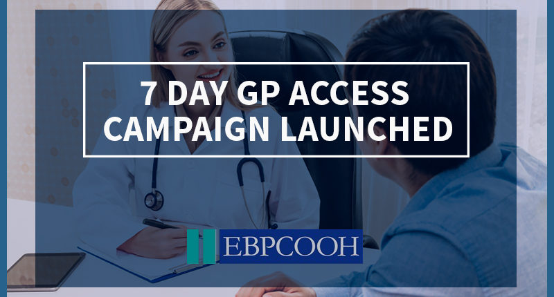 7 Day GP Access