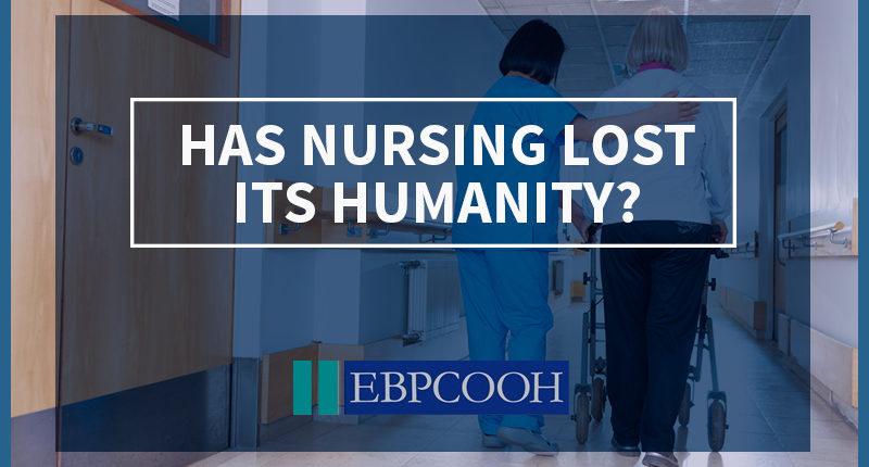 humanity in nursing