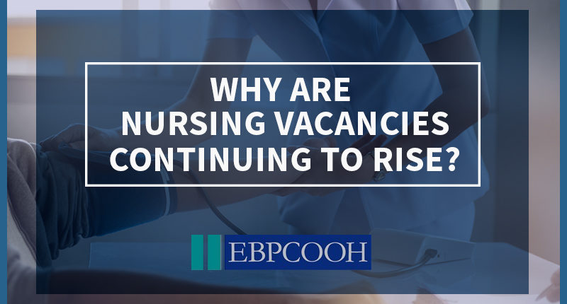 nursing vacancies