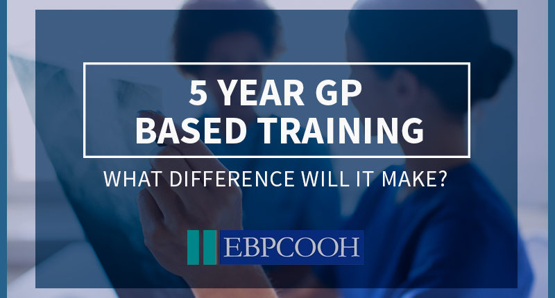 GP based training