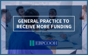 more funding for general practice
