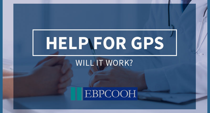 help for GPs