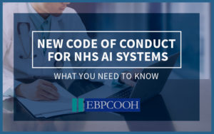 NHS AI systems