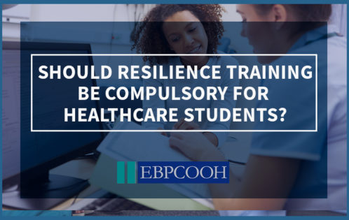 resilience training for students