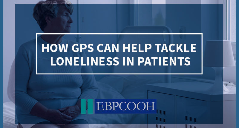 loneliness in patients