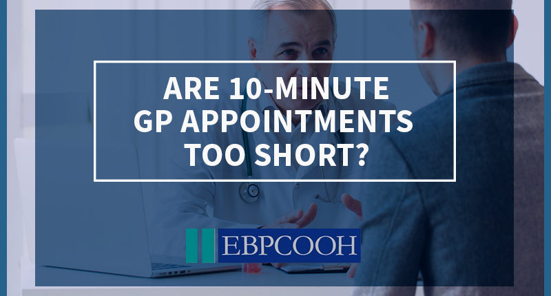 GP appointments