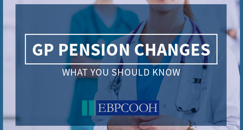 GP pension changes