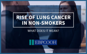 lung cancer in non-smokers