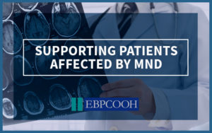 patients affected by MND