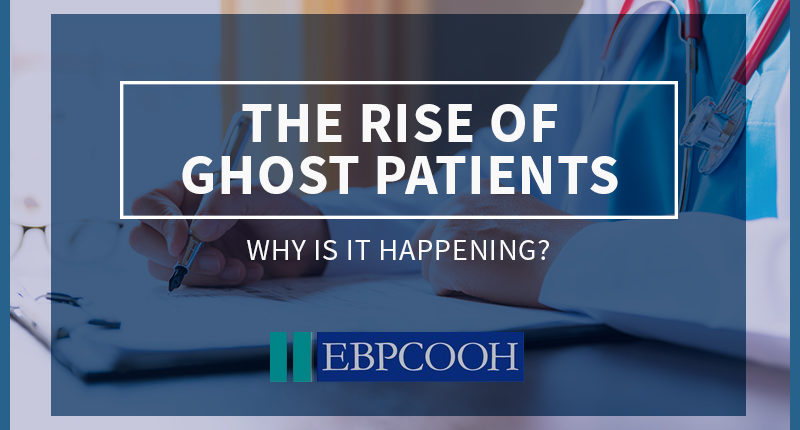 ghost patients